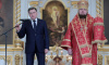 Вячеслав Макаров вручил Почётные знаки святой Татианы студентам