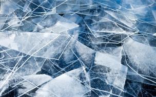 В Петербурге продлили запрет выхода на лед до 15 апреля