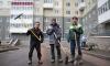 ЗакС Петербурга предлагает Госдуме увеличить налог для компаний, где работают мигранты