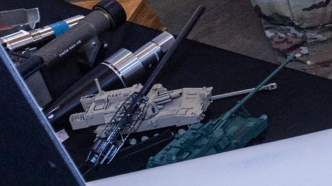 США работают над новой пушкой с дальностью стрельбы почти 2000 км
