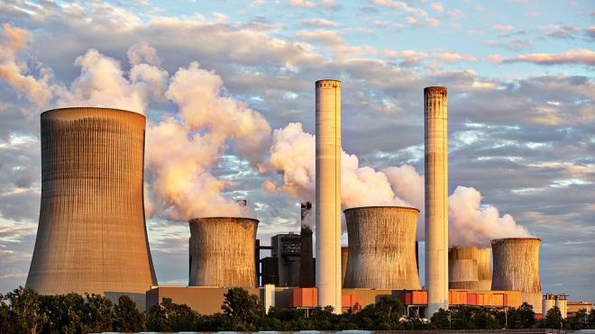 Кировский завод к 2023 году возведет собственную ТЭС