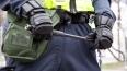 Петербургские полицейские  избили до смерти задержанного