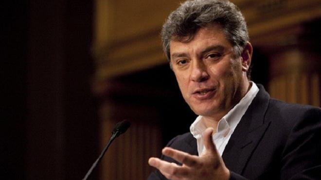 Власти Петербурга не согласовали марш памяти Немцова