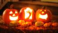 В Петербурге пройдет общегородской Хэллоуин