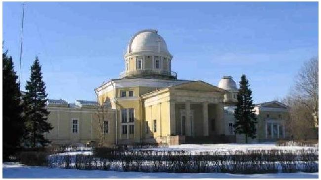 """В ЗакСе обеспокоены """"научными"""" аргументами для переноса Пулковской обсерватории на Кольский полуостров"""