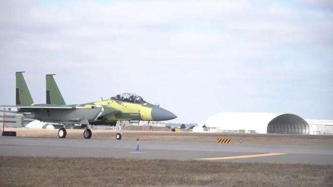Аналог Су-57 назвали крупнейшей ошибкой ВВС США