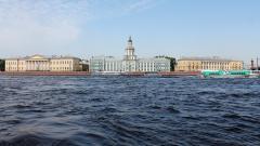 Речные перевозчики из Петербурга заложат два новых судна вопреки кризису