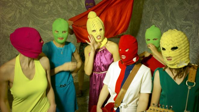 Клип Pussy Riot в Петербурге стал поводом для проверок. Теперь прояснилось, почему