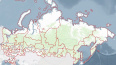 Запущена новая интерактивная кадастровая карта РФ