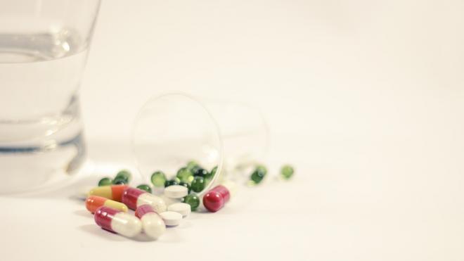При дефиците витамина B12 может наступить анемия