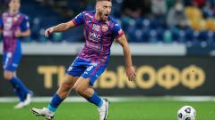 Полузащитник ЦСКА Никола Влашич стал лучшим футболистом России в 2020 году