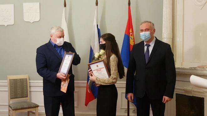 8 педагогов Выборга получили награды за участие во всероссийских конкурсах