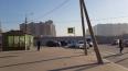 """Иномарка сбила девушку на """"зебре"""" в Приморском районе"""