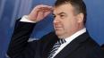 Сердюков допрошен по делу о продаже части Таврического ...