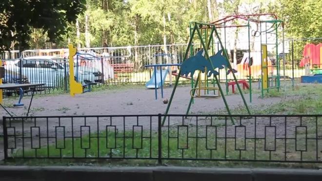 Психически больной извращенец жестоко изнасиловал 9-летнюю девочку в парке Прикамья