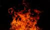 На заводе в Петербурге горит водородная станция