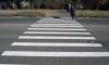 Водитель Mitsubishi убил женщину на пешеходном переходе в Кировском районе