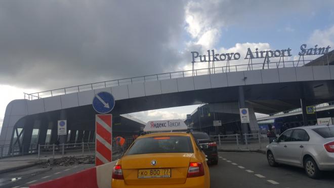В Пулковко собирается платная пробка