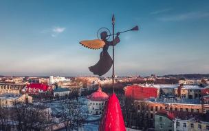 Выборг возглавил топ-5 малых городов для отдыха на 23 февраля