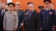 Беглов поздравил кадетский корпус Следственного Комитета ...