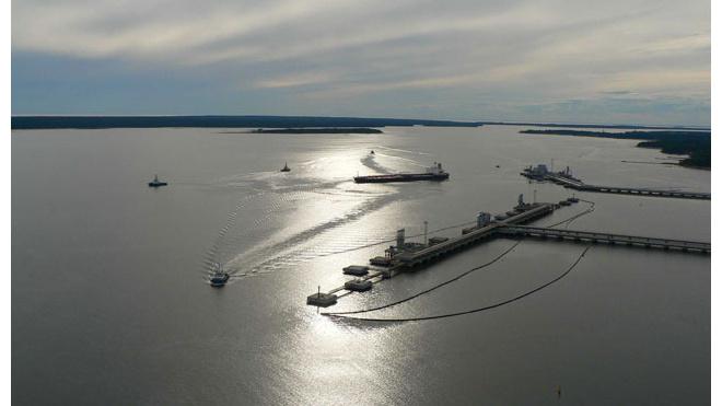 Приморский торговый порт будет продолжать добиваться снятия штрафа