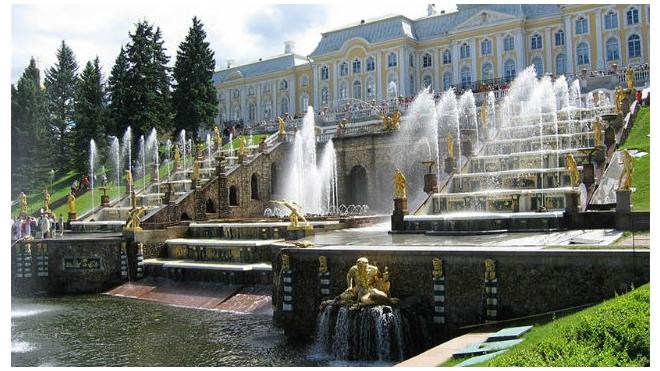 Новый музей в Петергофе расскажет о жизни фельдъегерей