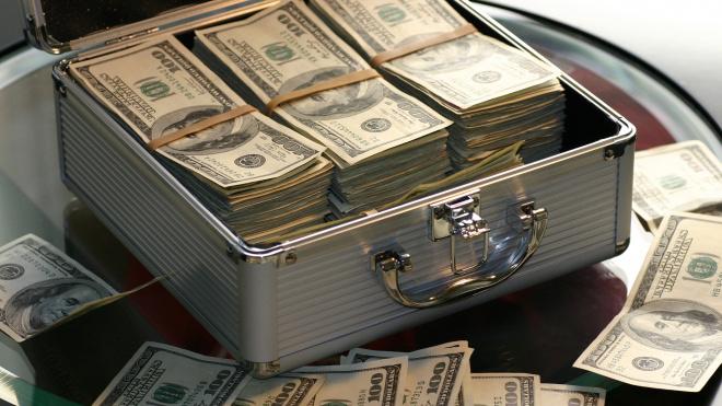 В Ленобласти задержали разбойников, похитивших полтора миллиона долларов шесть лет назад