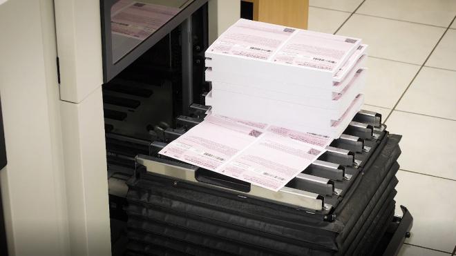 Управляющие компании и ТГК-1 перешли на электронный документооборот