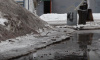 """""""Водоканал"""": сброс снега в канализацию может вызвать засор"""