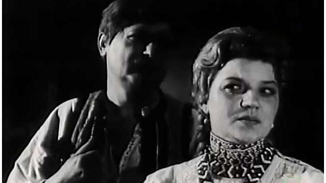 На 92-ом году жизни умерла советская актриса Валентина Зимняя