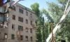 В Новочеркасске рухнула стена общежития, когда там находились люди