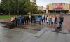 Активисты из Гатчины посетили Новгород