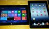 Microsoft предлагает менять iPad на Surface