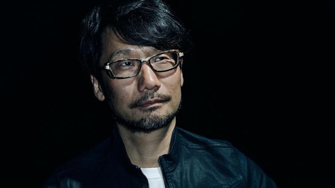 Хидео Кодзима стал членом жюри Венецианского кинофестиваля
