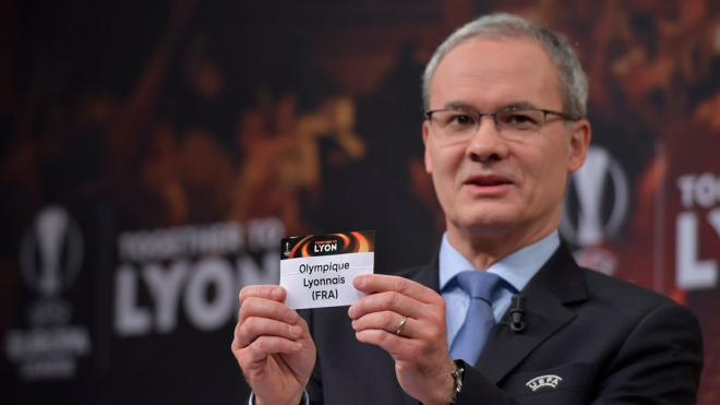 Лига Европы, результаты жеребьевки: известны соперники российских клубов в 1/16