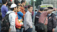В Петербурге внедрят электронную карту мигранта