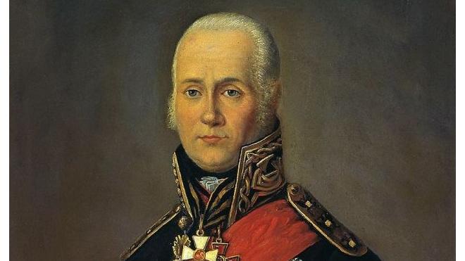 На площади Труда может появиться памятник адмиралу Фёдору Ушакову