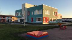 Весной в Тосненском районе будет открыт новый детсад