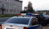 На Просвещения водитель сбил пару пенсионеров и скрылся с места ДТП