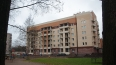 В Петербурге продолжат строительство социальных домов