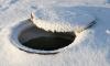 В Новгородской области ребенок упал в канализационный люк и утонул