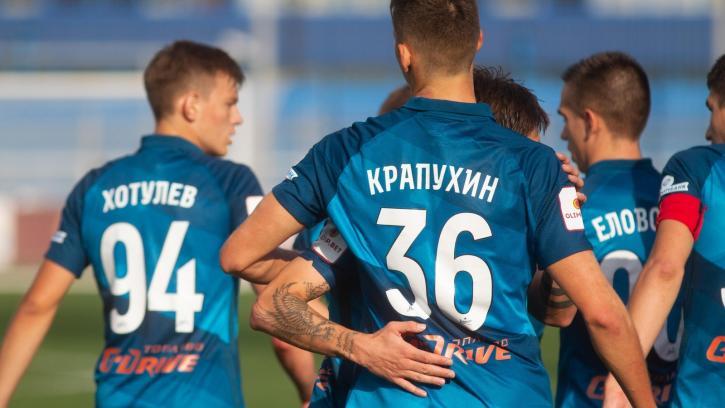 Как в этом сезоне за «Зенит» играли молодые воспитанники и что с ними будет дальше