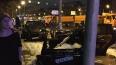 В крупном ночном ДТП в Москве погиб сотрудник полиции
