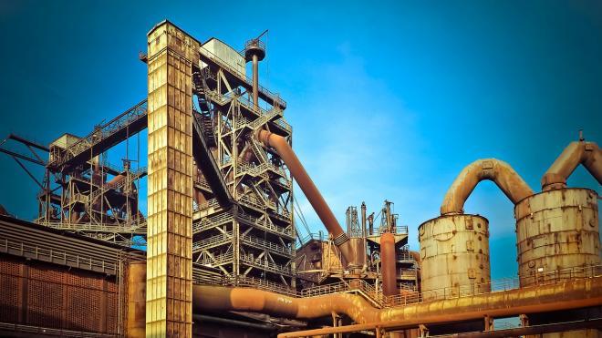 В Сланцах предотвратили хищение ремонтно-механического завода