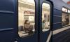 Петербуржцы жалуются на переполненный транспорт в часы пик