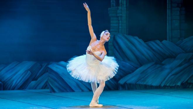 Международный фестиваль балета пройдет осенью в Петербурге
