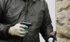 Велосипедист с пистолетом ограбил салон сотовой связи на Охте