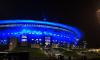 """У """"Газпром Арены"""" перед матчем """"Зенита"""" с """"РБ Лейпцигом"""" выстроилась очередь"""