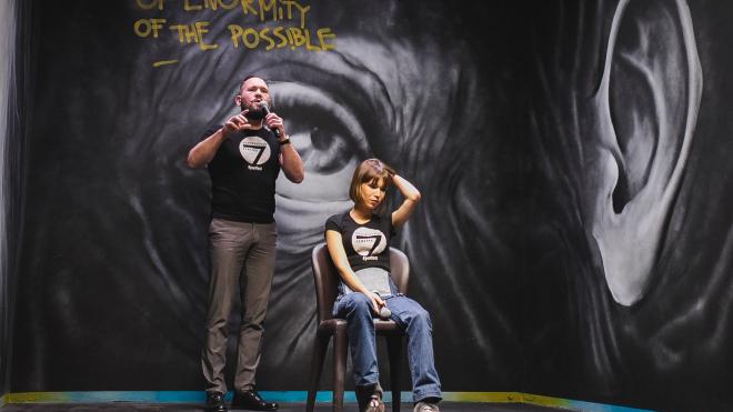 В Петербурге пройдут открытые поэтические прослушивания