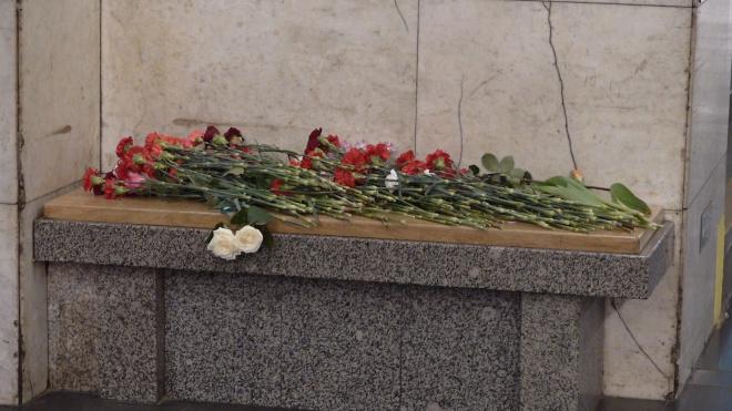 Выживший при теракте в метро Петербурга попросил суд, чтобы невиновные не пострадали